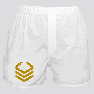 USCG-Rank-ITC- Boxer Shorts