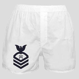 USCG-Rank-SKC-Blue-Crow- Boxer Shorts