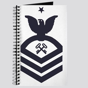 USCG-Rank-SKCS-Blue-Crow- Journal