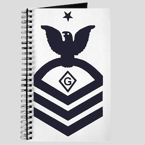 USCG-Rank-PSCS-Blue-Diamond Journal