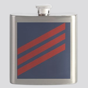 USCG-Rank-FN-Magnet Flask
