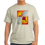Love is taking flight T-Shirt