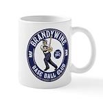 Brandywine Ballist Circle Mugs
