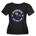 Brandywine Ballist Circle Plus Size T-Shirt
