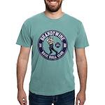 Brandywine Ballist Circle Mens Comfort Colors Shir