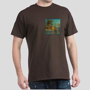 Torrey Pines Dark T-Shirt
