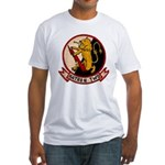 VAH-2 Fitted T-Shirt
