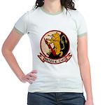 VAH-2 Jr. Ringer T-Shirt