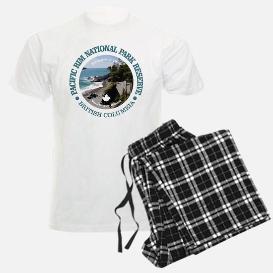 Pacific Rim NPR Pajamas