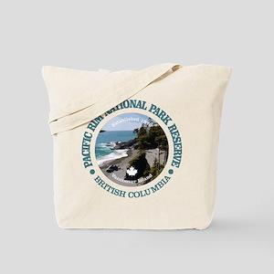 Pacific Rim NPR Tote Bag
