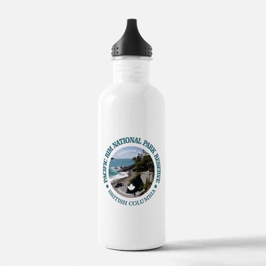 Pacific Rim NPR Water Bottle