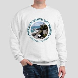 Pacific Rim NPR Sweatshirt