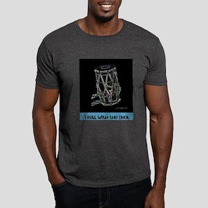 BHANGRA Dark T-Shirt