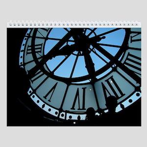 2015 Musee D'orsay Wall Calendar