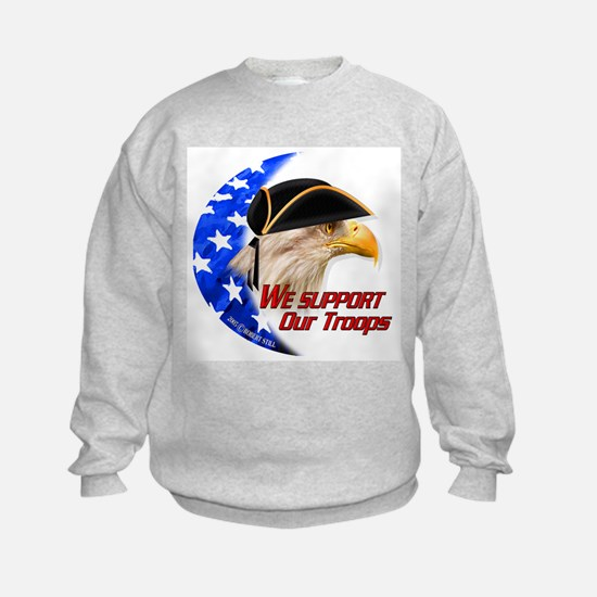 """America Citizen Eagle"" Sweatshirt"