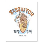 satch-shirt Posters