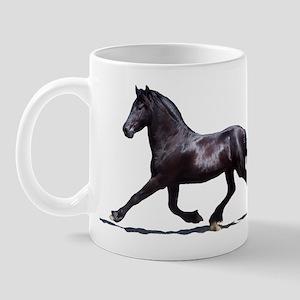 """""""Friesian 5"""" Mug"""