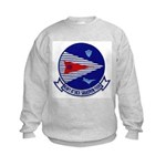 VAH-4 Kids Sweatshirt