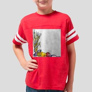 vg Youth Football Shirt