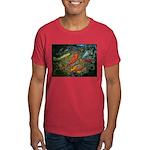 Black Koi Dark T-Shirt