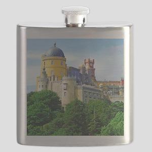 Pena Palace  Flask