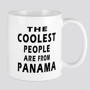 The Coolest Panama Designs Mug