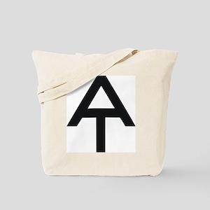 Appalachian Trail Tote Bag
