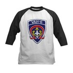 VAH-6 Kids Baseball Jersey