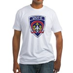 VAH-6 Fitted T-Shirt