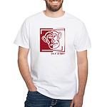 Year of the Monkey White T-Shirt