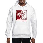 Year of the Monkey Hooded Sweatshirt