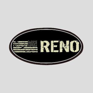Black Flag: Reno Patch