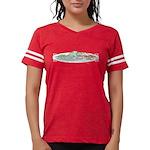 ophelia-water_tr Womens Football Shirt