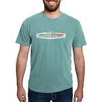 ophelia-water_tr Mens Comfort Colors Shirt