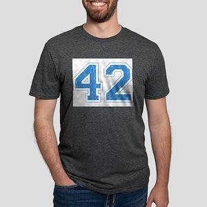 42 Mens Tri-blend T-Shirt