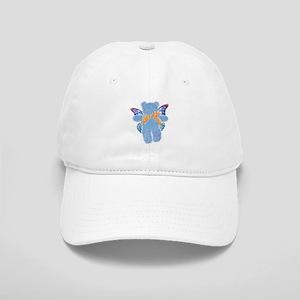 Teddy Bear Fairy Cap