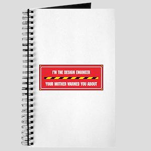 I'm the Design Engineer Journal