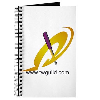 TWG Swoosh Journal