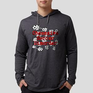 OSD Mens Hooded Shirt