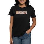Unalienable-Rights Women's Dark T-Shirt