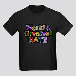 Worlds Greatest Nate T-Shirt