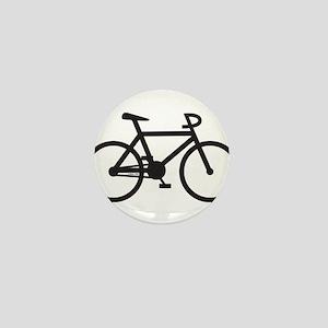 Klaar Bike Mini Button