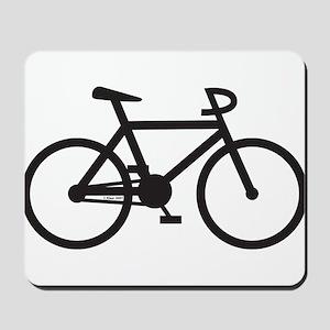 Klaar Bike Mousepad