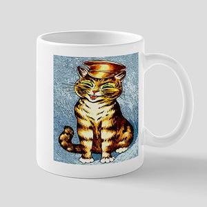 Little Cat in the hat Mug