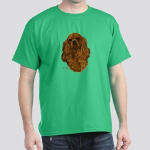 Cavalier King Charles Dark T-Shirt