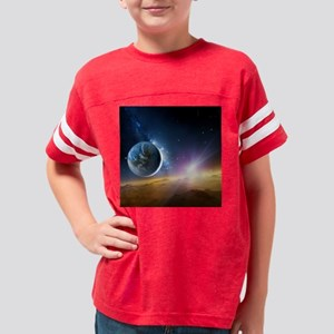 c0030414 Youth Football Shirt