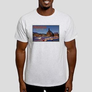 Nürnberg Christkindlmark T-Shirt