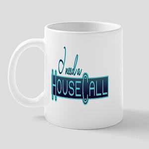 House Call Mug