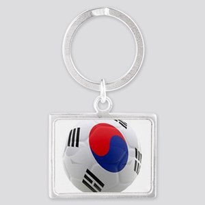 South Korea world cup soccer ball Landscape Keycha