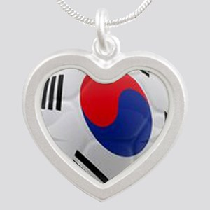 South Korea world cup soccer ball Silver Heart Nec